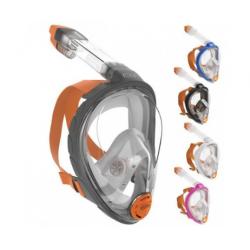 Masque Ocean Reef Plein...