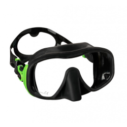 Mares Mask Juno BlackGreen