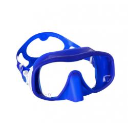 Masque Mares Juno Bleu