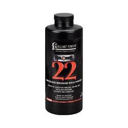 Alliant Poudre RL22