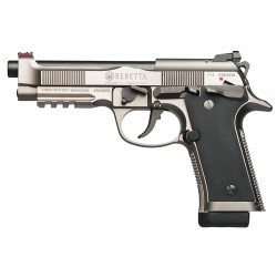 Beretta 92X Performance...