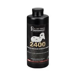 Alliant Poudre 2400