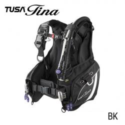 Veste TUSA Tina BC pour femme