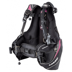 Cressi Travelight Lady BCD...