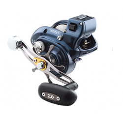 Daiwa Lexa Line Counter 300...