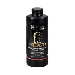 Alliant Poudre Herco