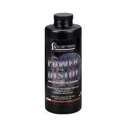 Alliant Poudre Power Pistol