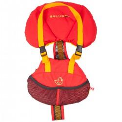 Salus Baby vest Cn-330 Red