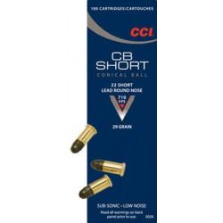CCI CB 22 Short 29 Gr LRN