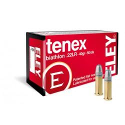 Eley Tenex Biathlon 22 lr