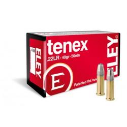 Eley Tenex 22 lr