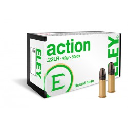 Eley Action 22 lr