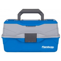 FLAMBEAU 2 TRAY HARD TACKLE