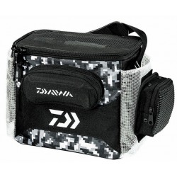 Daiwa D-Vec Tact Tackle Bag...