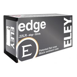 Eley Edge 22 lr