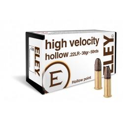 Eley High Velocity Hollow...