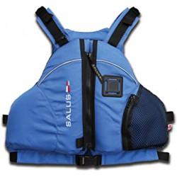 Salus Vest Eddy KYH-330 Blue