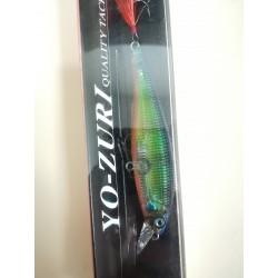 "Yo-zuri 3 1/2"" 7/16 OZ..."