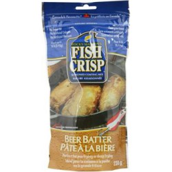 MCCORMICK FISH CRIPS PATE A...
