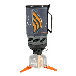 Jetboil Flash Ébullition...