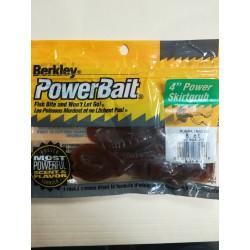 BERKLEY 4IN POWER SKIRTGRUB...