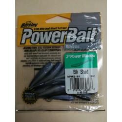 BERKLEY 2'' POWER MINNOW...