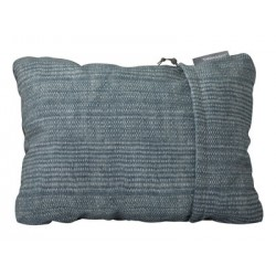 Compressible Pillow Blue...