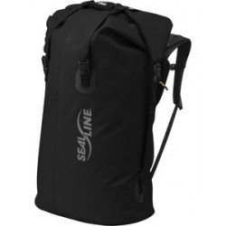 Seal Line Pack 115 L Black