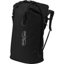 Seal Line Pack 115 L Black Seal Line Backpacks
