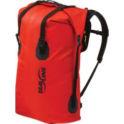 Seal Line Pack 65 L Red
