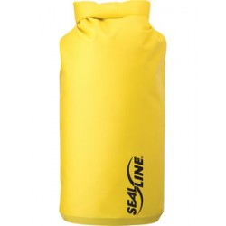 Baja Dry Bag 40L Yellow