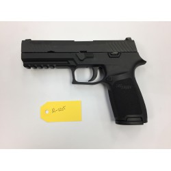 USED Sig Sauer P320 40 S&W