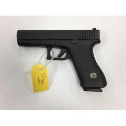 USED Glock 17 Gen 2 9mmx19