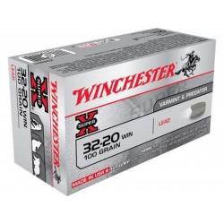 Winchester Super X 32-20...