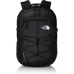 THE NORTH FACE BOREALIS BLACK