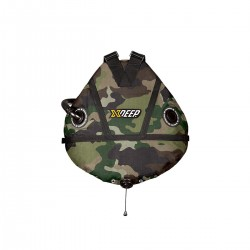 XDEEP STEALTH 2.0 TEC CAMO