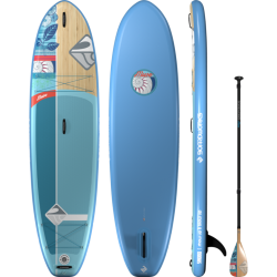 BoardWorks Paddle Muse 10'2''