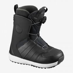 Salomon Boots Launch Boa Jr...