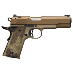 Browning 1911-22 Speed 22 lr