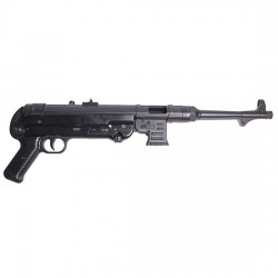 GSG MP40 9mmx19 non-restricted