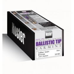 Nosler Balistic Tip .224...