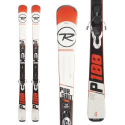 ROSSIGNOL-PURSUIT 100...