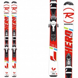 Rossignol Hero Junior XP...