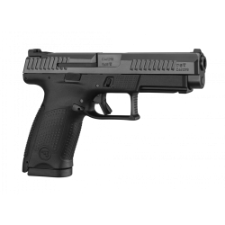 CZ P-10SC 9mm x 19