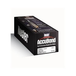 Nosler Accubound 7mm 140gr...