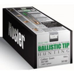 Nosler Balistic Tip 7mm...