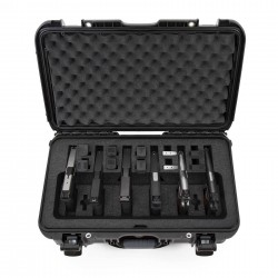 Nanuk 935 6Up Pistol case...