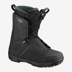 Salomon Boots Titan Black...