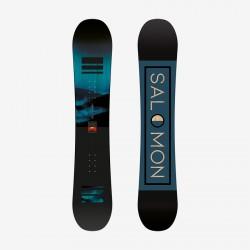 Salomon-snowboard Pulse...