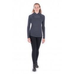 Indygena - Strika II - Long Sleeve Shirt - Denim Stripe Indygena Clothing
